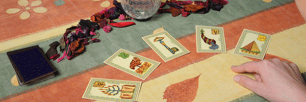 Tarot L'Oracle de Belline