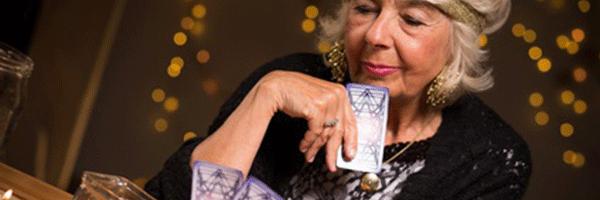 Tarot Le jeu de 32 cartes