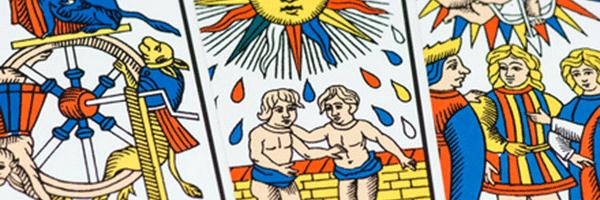 jeu du tarot de Marseille