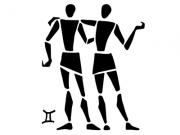 Signe astrologique du Gémeaux