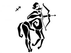 signe astrologique du Sagittaire