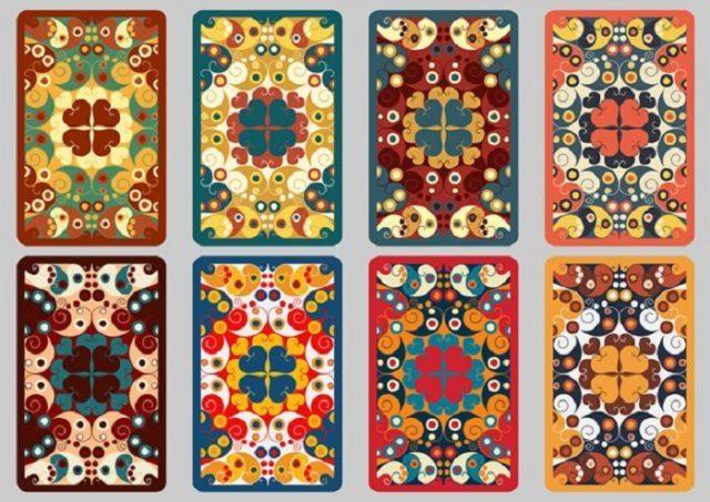 f8ce1c44180438 Tarot Persan - Tarot divinatoire gratuit