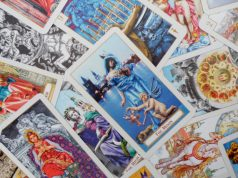 Tarot de Prague